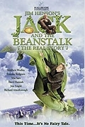 Jack a stonek fazole (Jack and the Beanstalk: The Real Story)