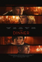 Osudová večeře (The Dinner)