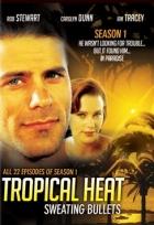 Vražedné pobřeží (Tropical Heat)