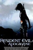 Resident Evil: Apokalypsa (Resident Evil: Apocalypse)