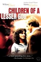 Bohem zapomenuté děti (Children of a Lesser God)