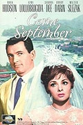 Italské prázdniny (Come September)