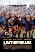 Tvrdé palice (Leatherheads)