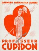 Kantor Ideál  [francouzská verze] (Professeur cupidon)