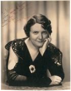 Vera West