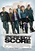 Perfektní skóre (The Perfect score)