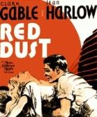Nebezpečná rudovláska (Red Dust)