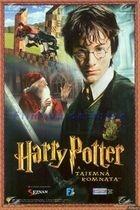 Harry Potter a Tajemná komnata (Harry Potter and The Chamber of Secrets)