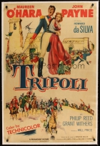 Tripoli (Tripolis)