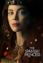 Španělská princezna