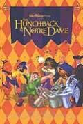 Zvoník u Matky Boží (The Hunchback of Notre Dame)