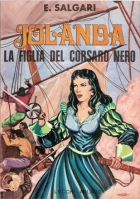 Jolanda, dcera černého korzára (Jolanda, la figlia del corsaro nero)