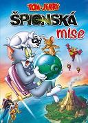 Tom a Jerry: Špionská mise