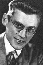 Vladimir Fogel
