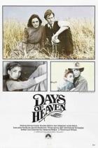 Nebeské dny (Days of Heaven)