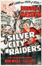 Silver City Raiders
