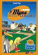 Liga špačků (D'Myna Leagues)