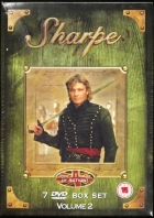 Sharpův meč (Sharpe's Sword)