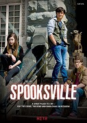 Prokletí Spooksvillu