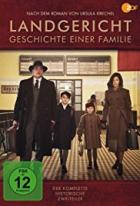 Zemský soud - Příběh jedné rodiny (Landgericht)