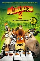 Madagaskar 2: Útek do Afriky (2008)