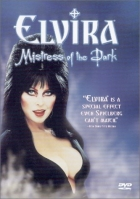 Vládkyně temnot (Elvira - Mistress of the Dark)