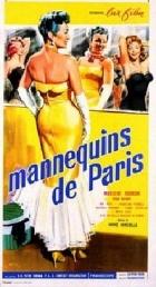 Pařížské manekýny (Mannequins de Paris)
