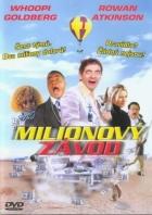 Milionový závod (Rat Race)