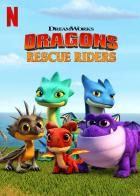 Dračí záchranáři (Dragons: Rescue Riders)