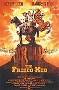 Rabín a zloděj (The Frisco Kid)