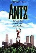 Mravenec Z (AntZ)