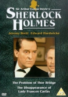 Archiv Sherlocka Holmese (The Case-Book of Sherlock Holmes)
