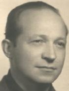 Bronislaw Darski