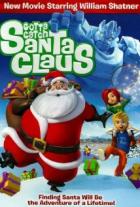 Hon na Santa Clause