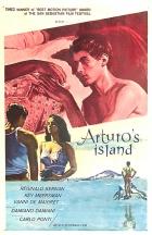 Arturův ostrov (L'isola di Arturo)