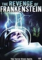 Frankensteinova pomsta (The Revenge of Frankenstein)