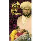 Ali Baba a čtyřicet loupežníků (Ali Baba and Forthy Thieves)