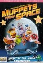 Muppeti z vesmíru (Muppets from Space)