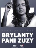 Brilianty paní Zuzanky (Brylanty paní Zuzy)