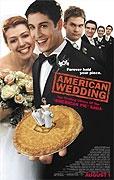 Prci, prci, prcičky 3: Svatba (American Wedding)