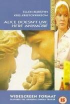 Alice tu už nebydlí (Alice Doesn't Live Here Anymore)