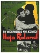 Ahoj, Rolande! (Heja Roland!)