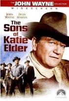 Synové Katie Elderové (The Sons Of Katie Elder)