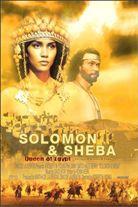 Šalamoun a princezna ze Sáby (Solomon and Sheba)