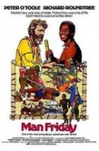 Robinson Crusoe a jeho Pátek (Man Friday)