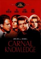 Tělesné vztahy (Carnal Knowledge)