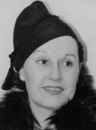 Wanda Tuchock
