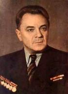 Nikolaj Bogoljubov