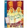 Chovanky ze Saint-Cyr (Le educande di Saint-Cyr)