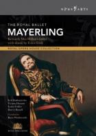 Liszt Franz / Mayerling
